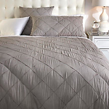 Elliott Bedding - Grey