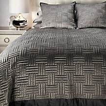 Belden Bedding - Steel/Charcoal