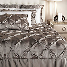 Majestic Bedding - Steel