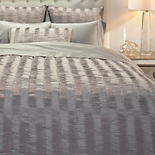 Savion Bedding - Steel