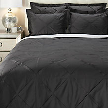 Tavi Bedding - Charcoal