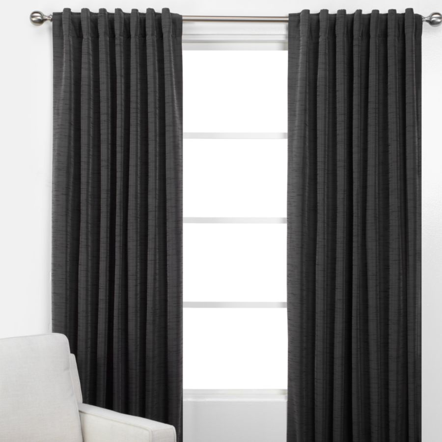 drapes of silver inch acef com window two x qutain sheer viole ip linen panel solid walmart set curtain