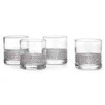 Victoria Double Old-Fashioned - Set of 4