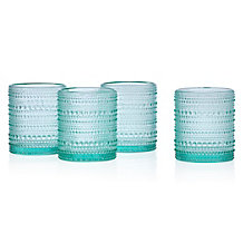 Sorrento Glassware - Set of 4