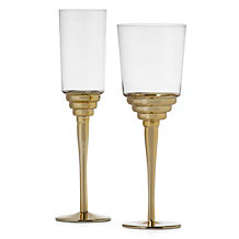Crista Stemware - Sets of 4