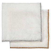 Victoria Napkin - Sets of 4