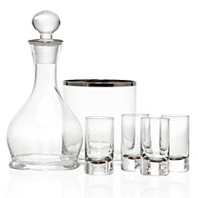 Salud Gift Set - Silver