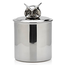 Owl Ice Bucket