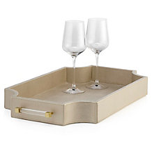 Trays Bar Amp Ottoman Trays Z Gallerie