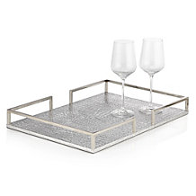 Everglades Metal Tray