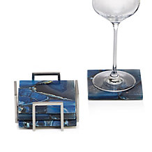 Mallorca Agate Coaster - Set Of 4