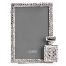 Jeweled Parfum Frame