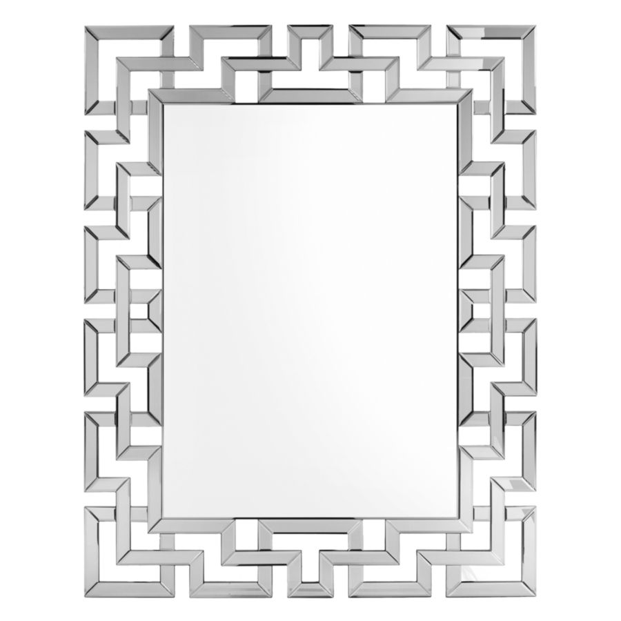 This Review Is Fromsantorini Mirror By Z Gallerie