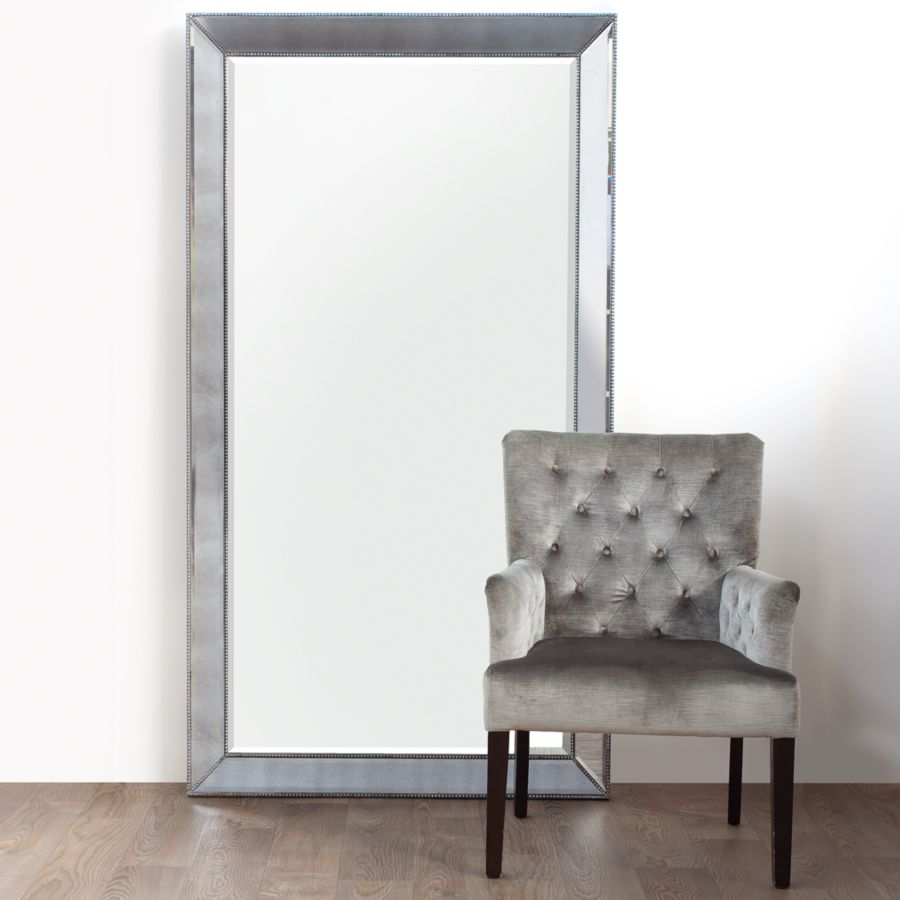 This Review Is Fromomni Leaning Floor Mirror Beveled By Z Gallerie