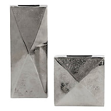 Argyle Vase - Set Of 2