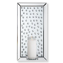 Cascade Wall Sconce