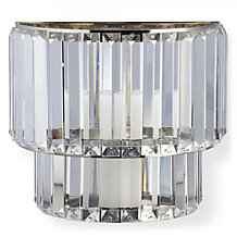 Luxe Sconce