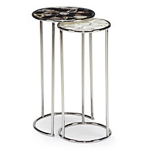 Riley Nesting Tables - Set of 2