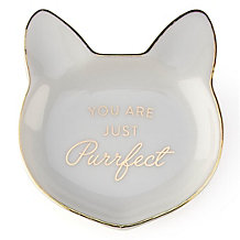 You Are Purrfect Tray