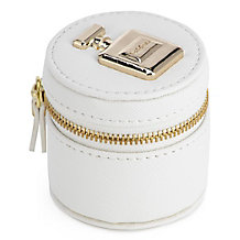 Parfum Travel Jewelry Case