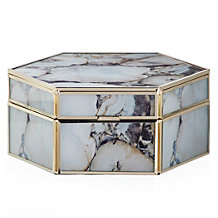 Abbi Jewelry Box