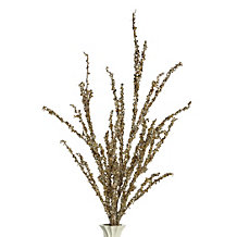 Sequin Branch - Set of 3
