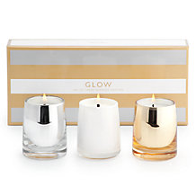 Glow Votive - Set of 3