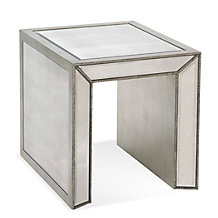 Omni Rectangular End Table