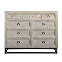 Marabella 9 Drawer Dresser
