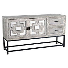 Marabella 2 Drawer Console