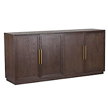 Marlin 4 Door Sideboard