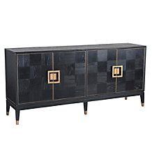 Tripoli 4 Door Sideboard