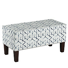 Noemi Storage Bench