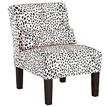 Cherie Slipper Chair