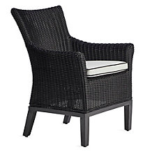 Malibu Outdoor Arm Chair