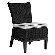 Malibu Outdoor Side Chair - Set ...