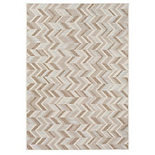 Big Sur Outdoor Rug - Black/Cream