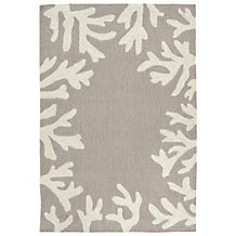 Coral Outdoor Rug - Natural