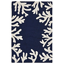 Coral Outdoor Rug - Pacific