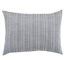 Stone Indoor/Outdoor Lumbar Pillow