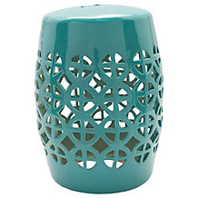 Morro Indoor/Outdoor Stool