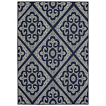 Nesika Indoor/Outdoor Rug - Sapp...