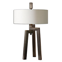 Bleeker Table Lamp