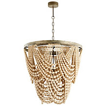 Stinson Bead Chandelier