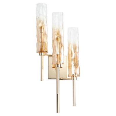 Sconces Metal & Mirrored Sconces Z Gallerie