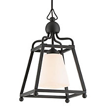 Davenport Outdoor Chandelier