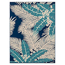 Hana Outdoor Rug - Pacific