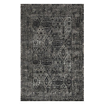 Versailles Rug - Charcoal