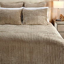Mardon Bedding - Champagne
