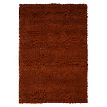 Macey Rug - Rust